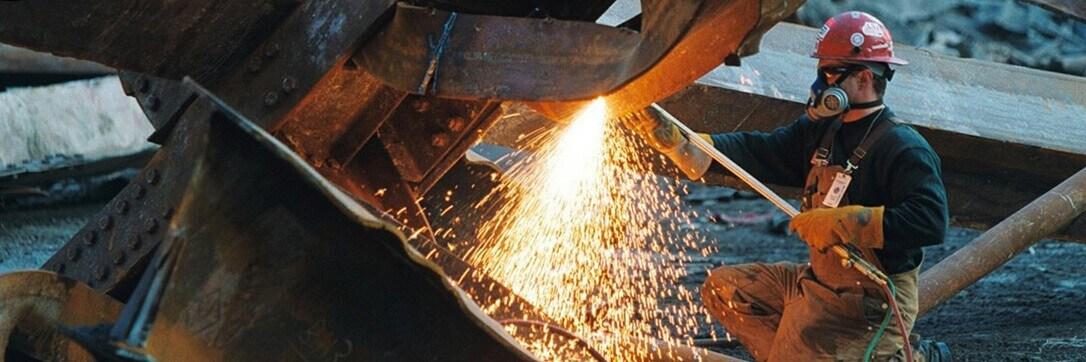Демонтаж металлоконструкций, демонтаж, стоимость демонтажа, смета, тонна, Апрель, группа компаний, СПб, Питер, Санкт-Петербург